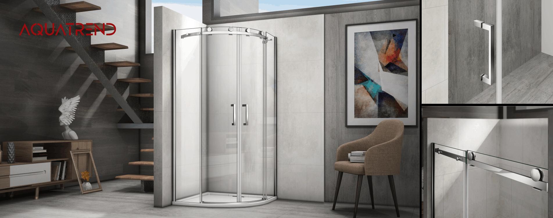 Aquatrend fürdőszoba